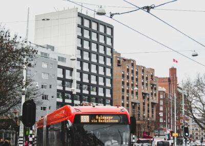 OV chip in de bus: Ontdek en Verbaas