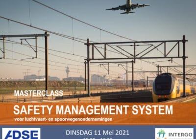 Online Masterclass Safety Management System