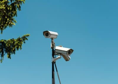 Webinar innovatie in effectief cameratoezicht