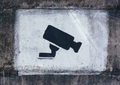 CCTV systemen ontwerprichtlijnen