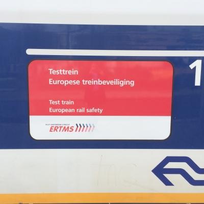 ERTMS in Nederland