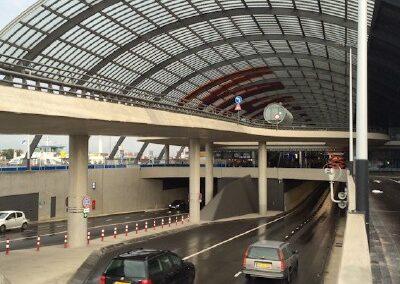 Verkeerscentrale Amsterdam