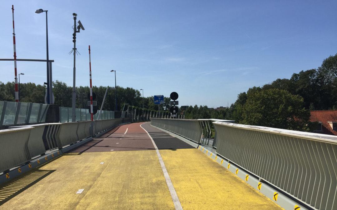 Veilig gedrag bij beweegbare bruggen